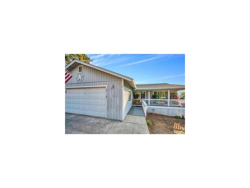 18110 North Shore Drive,  Hidden Valley Lake, CA 95467