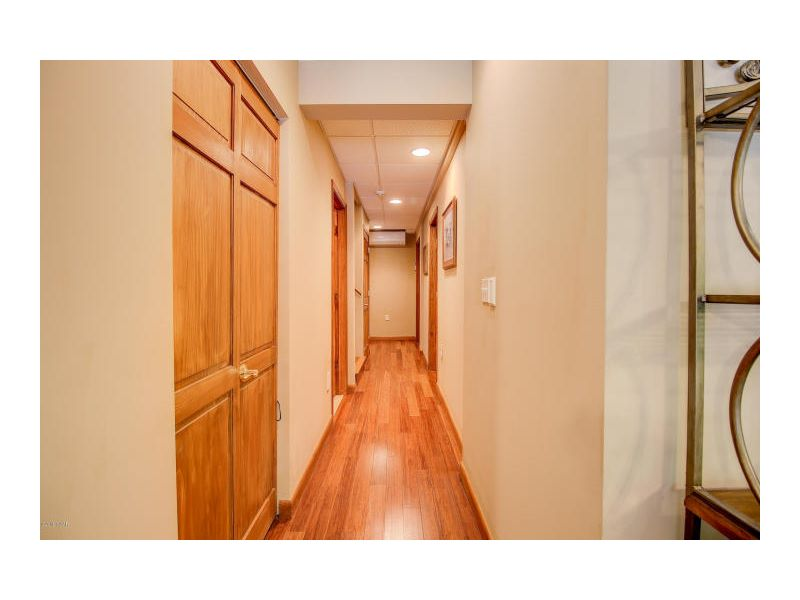 26-Hallway Basement