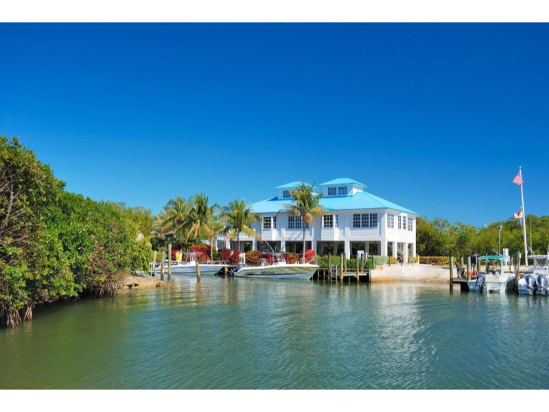22_Ocean Pointe 5407 Boat Ramp and Cafe