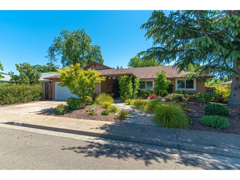 188 Mountain Vista Place,  Santa Rosa, CA 9…