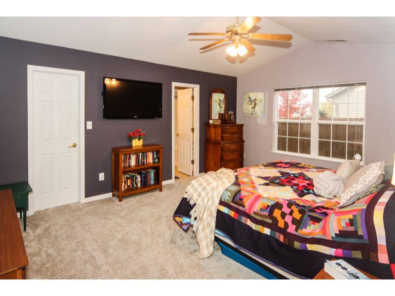 12 Master Bedroom