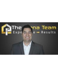 Alexander Piana - Real Estate Agent