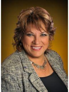 Anita Lusk - Real Estate Agent