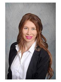 Masha Almeida - Real Estate Agent