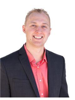 Alan Larsen - Real Estate Agent