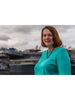 Christine Paul - Real Estate Agent