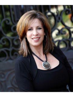 Christine Holmes - Real Estate Agent