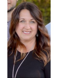 Lisa Kammaz - Real Estate Agent