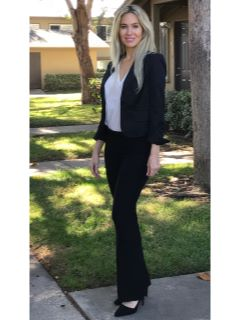 Jeanine Burgan - Real Estate Agent