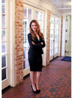 Jessica Mendez - Real Estate Agent
