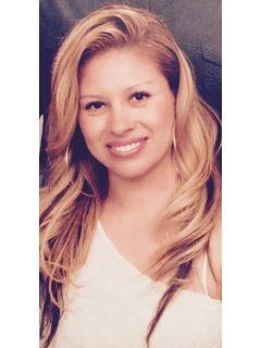Cindy Villalobos - Real Estate Agent
