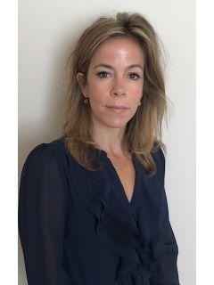Sarah Benham - Real Estate Agent