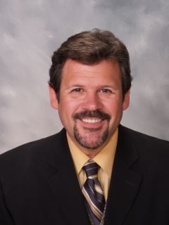 Mike Collins - Real Estate Agent