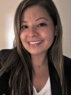Karla Castellanos - Real Estate Agent
