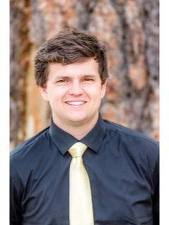 Dylan Woolwine - Real Estate Agent