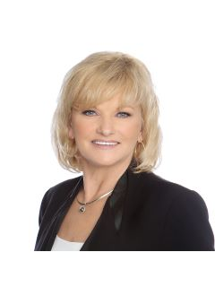 Judy Bohlen - Real Estate Agent