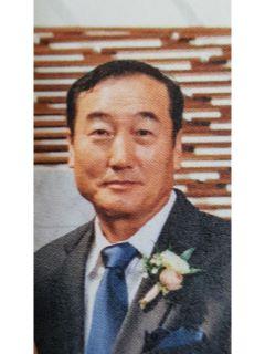 Chris Lee - Real Estate Agent