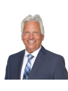 Ron Chapman - Real Estate Agent