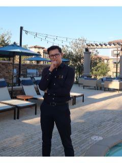 Eric Zavala - Real Estate Agent