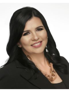 Patty Reyes - Real Estate Agent