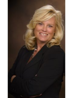 Kimberly Wood - Real Estate Agent