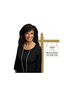 Monica Jordan - Real Estate Agent