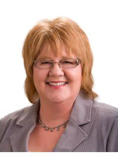 Cindy Garrett - Real Estate Agent