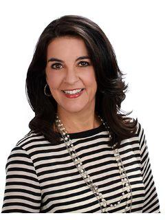 Rebecca Herrera - Real Estate Agent