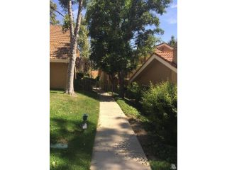 Oak Park CA