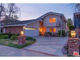 Westlake Village CA