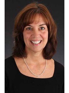 Linda Pallas - Real Estate Agent