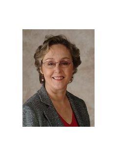 Liz Merryman - Real Estate Agent