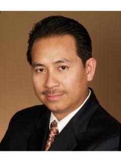David Lau - Real Estate Agent