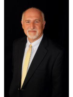 Dewain Bartimus - Real Estate Agent