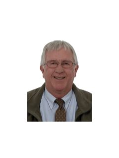 Willard Johnson - Real Estate Agent