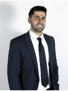 Alex Farhat - Real Estate Agent