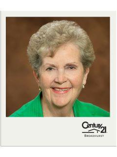 Dorothy Argoe - Real Estate Agent
