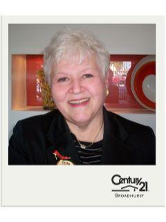 Mary Lou Tortorete - Real Estate Agent