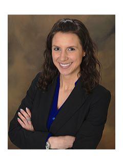 Stephanie Geist - Real Estate Agent