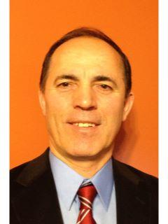 David Gashi - Real Estate Agent