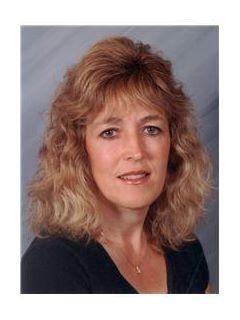 Debbie Lauria - Real Estate Agent