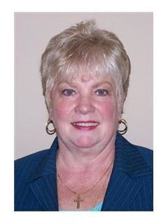 Joan Adamson - Real Estate Agent