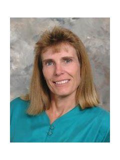 Denise Cook - Real Estate Agent