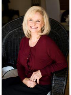 Linda White - Real Estate Agent