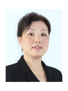 Christina Tam - Real Estate Agent
