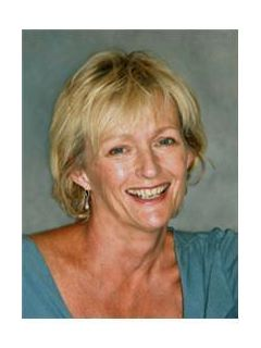 Christine Jones - Real Estate Agent
