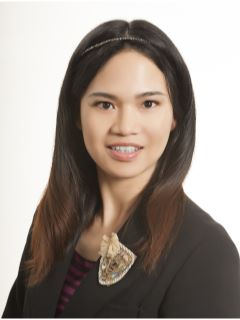 Cynthia Lai - Real Estate Agent