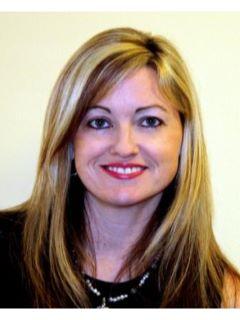 Jennifer Meyer - Real Estate Agent
