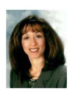 Maria Vosilla - Real Estate Agent