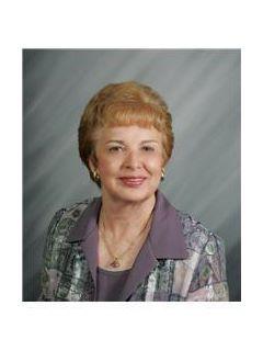 Sue Adams - Real Estate Agent